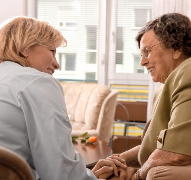 Mitra Homecare: Alternate Solutions Home Care